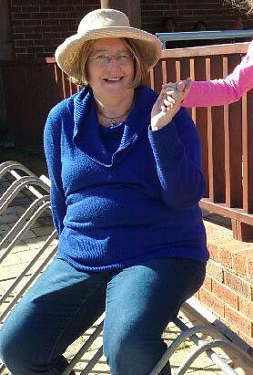 Perth Hills Counsellor, Joyce de Haas