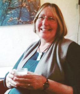 Joyce de Haas: Run Free Counselling & Group Work Therapist