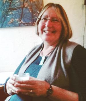Joyce de Haas